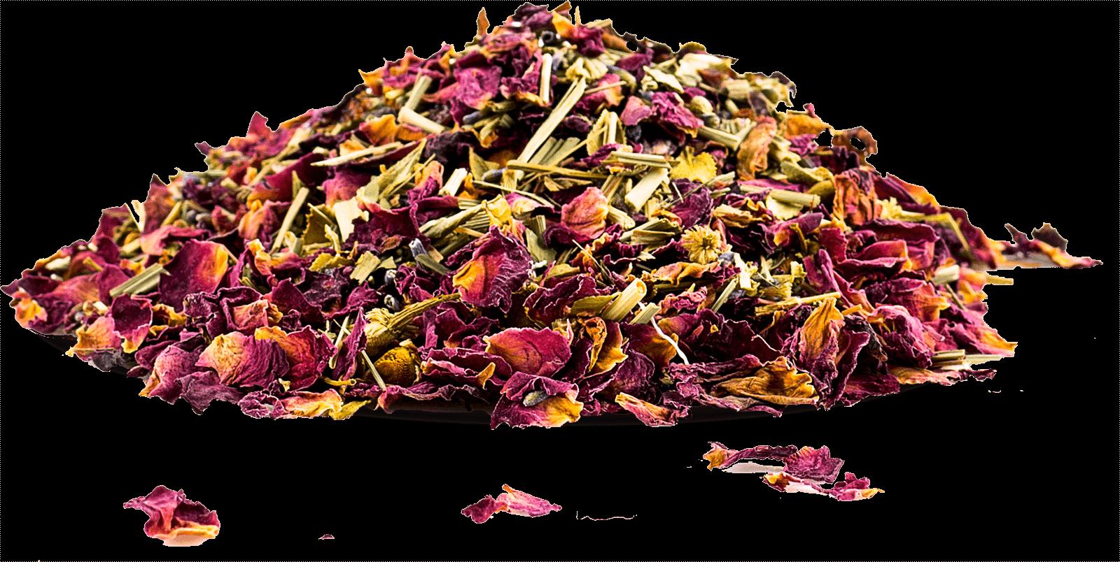 Penelope Sach Tea